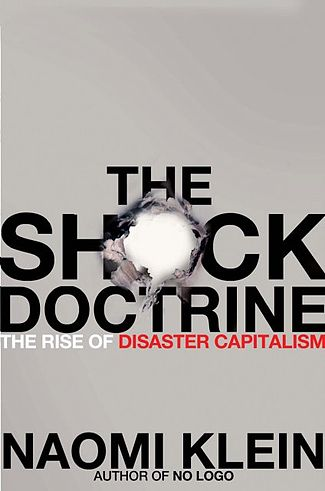 "Debunking Naomi Klein's ""The Shock Doctrine"""